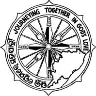 Sambalpur Diocese Logo